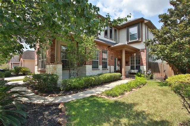 123 Zephyr Bend Place, The Woodlands, TX 77381 (MLS #76201807) :: The Heyl Group at Keller Williams