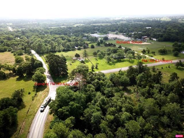 10655 Fm 149 And Lynn E, Richards, TX 77873 (MLS #76203756) :: The Home Branch