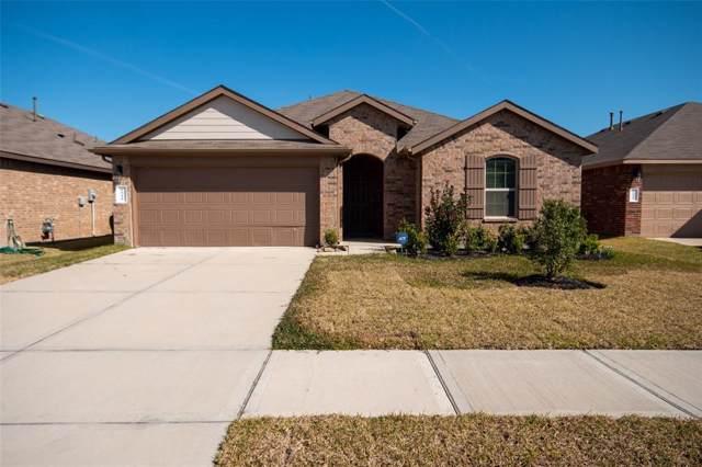 9511 Green Maple Court, Richmond, TX 77407 (MLS #76206125) :: Texas Home Shop Realty