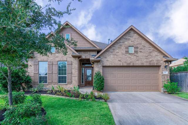 249 Hearthshire Circle, The Woodlands, TX 77354 (MLS #76206963) :: The Jill Smith Team