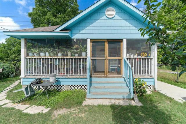5701 Elysian Street, Houston, TX 77009 (MLS #76208365) :: Texas Home Shop Realty