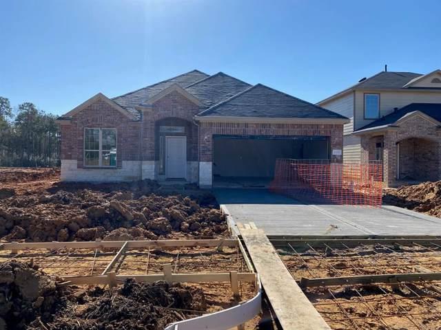 2020 Cedar Tree Court, Conroe, TX 77301 (MLS #76211507) :: NewHomePrograms.com LLC