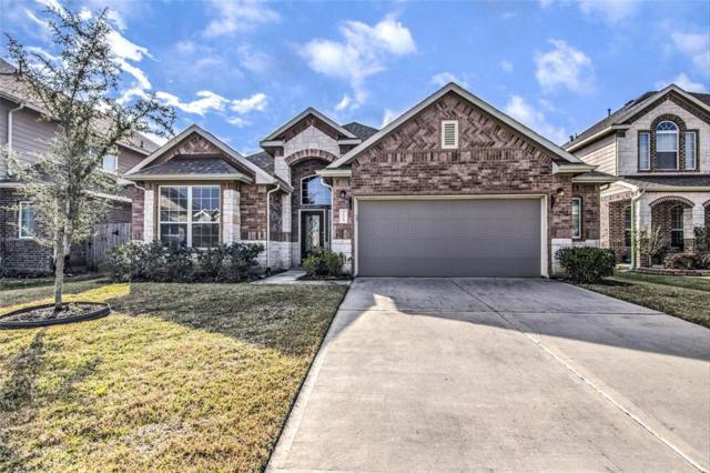 21314 Auburn Reach Drive, Porter, TX 77365 (MLS #76211516) :: The Heyl Group at Keller Williams