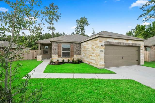 15801 Roberto Clemente Court, Splendora, TX 77372 (MLS #76216953) :: Lisa Marie Group | RE/MAX Grand
