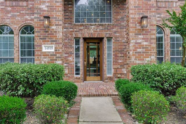14515 Ivy Wood Court, Humble, TX 77396 (MLS #76220695) :: Giorgi Real Estate Group