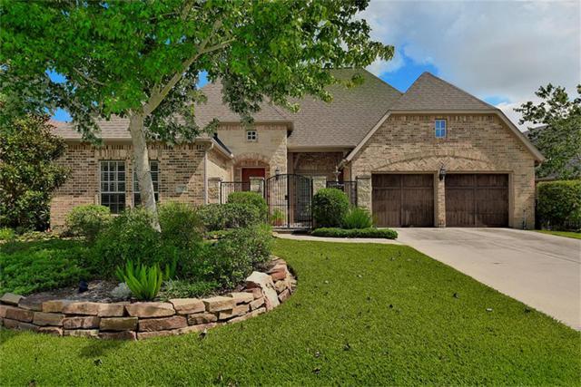 118 W Crystal Canyon Circle, The Woodlands, TX 77389 (MLS #76221048) :: Glenn Allen Properties