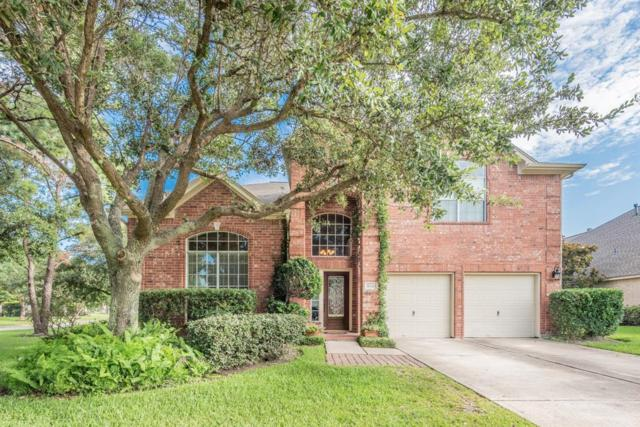 16446 Redcrest Drive, Houston, TX 77095 (MLS #76222804) :: The Jill Smith Team