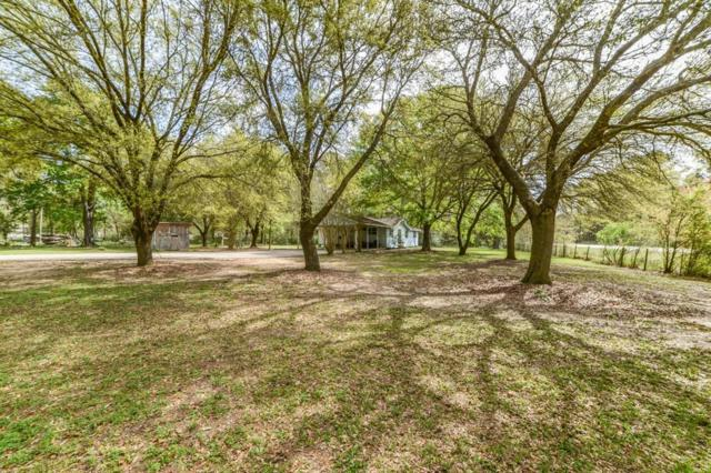 14501 Wood Warbler Lane, Conroe, TX 77306 (MLS #76224370) :: Giorgi Real Estate Group