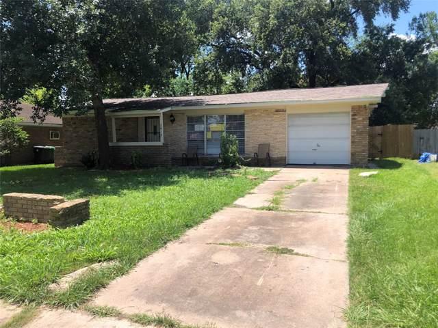 2819 Dragonwick Drive, Houston, TX 77045 (MLS #76225895) :: The Heyl Group at Keller Williams