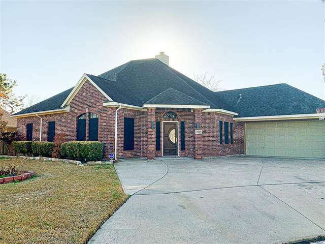 11423 Meadow Joy Drive, Houston, TX 77089 (MLS #76225938) :: The Parodi Team at Realty Associates