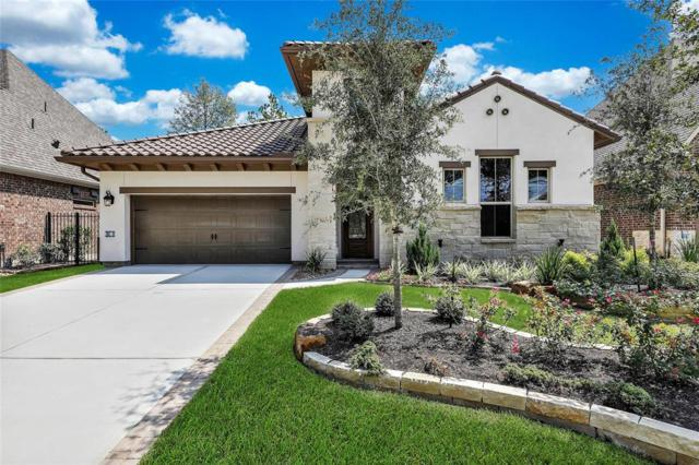 50 Madrone Terrace Place, The Woodlands, TX 77375 (MLS #76228358) :: Texas Home Shop Realty