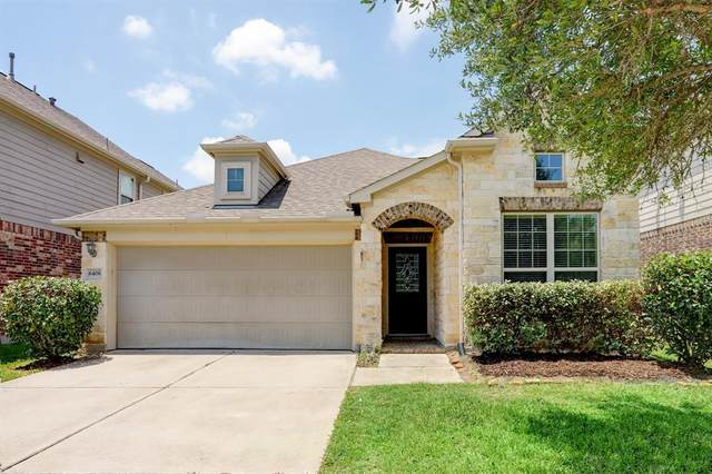6406 Papaya Bend Drive, Katy, TX 77494 (MLS #76228432) :: Lerner Realty Solutions