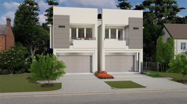 1919 Huldy Street, Houston, TX 77019 (MLS #76228984) :: Texas Home Shop Realty