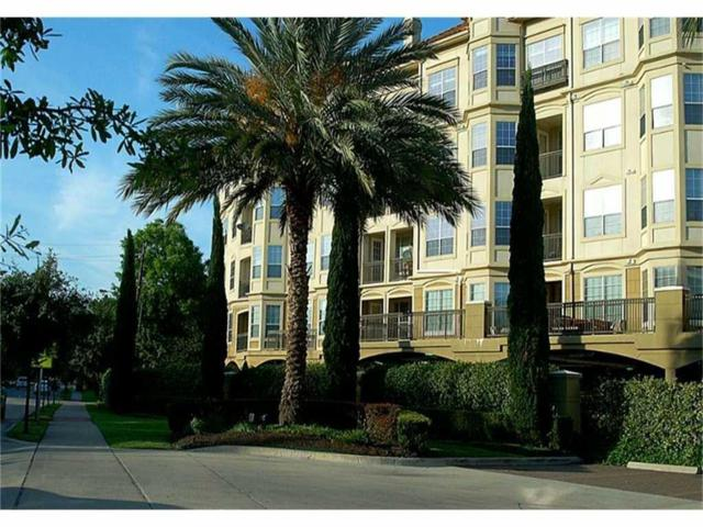 7575 Kirby Drive #1204, Houston, TX 77030 (MLS #76229675) :: The SOLD by George Team