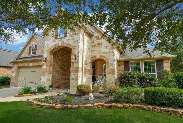 27423 Knox Prairie Lane, Fulshear, TX 77441 (MLS #76230836) :: The Heyl Group at Keller Williams
