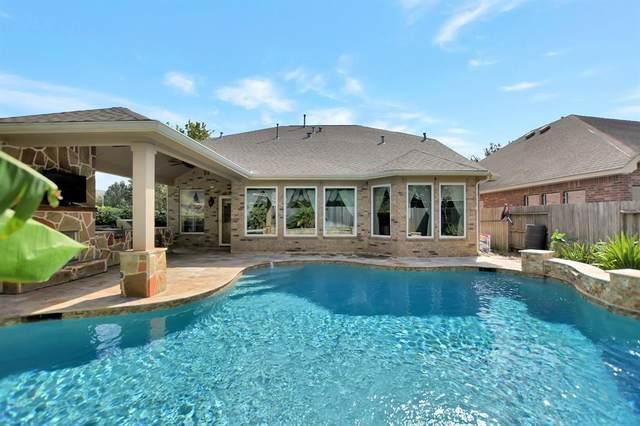 18310 S Elizabeth Shore Loop, Cypress, TX 77433 (MLS #76233234) :: Texas Home Shop Realty