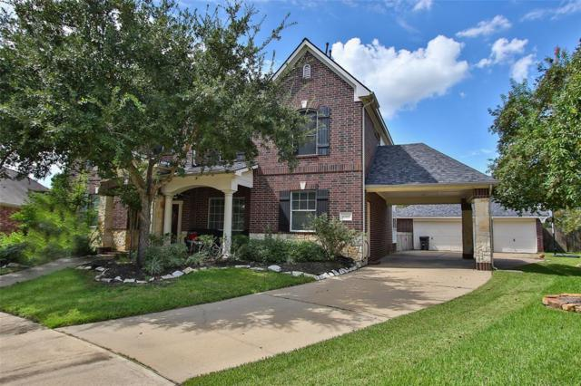 10307 Chelshurst Way Court, Spring, TX 77379 (MLS #76234160) :: The Heyl Group at Keller Williams