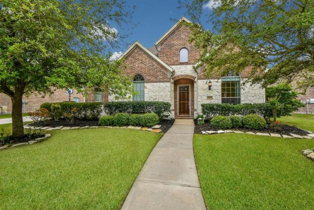 9023 Lilac Springs, Houston, TX 77095 (MLS #76234329) :: The Home Branch
