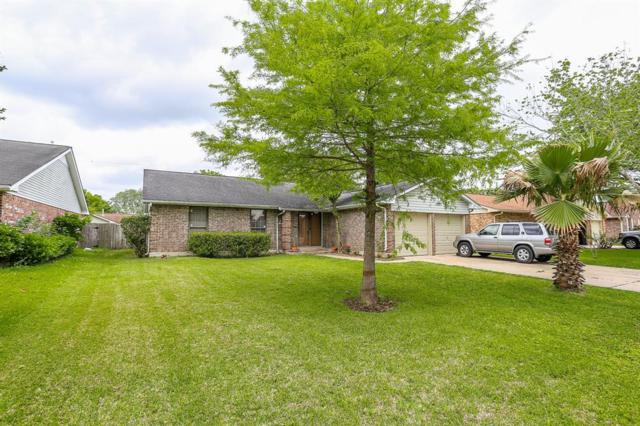11415 Olivewood Drive, Houston, TX 77089 (MLS #76234621) :: Texas Home Shop Realty