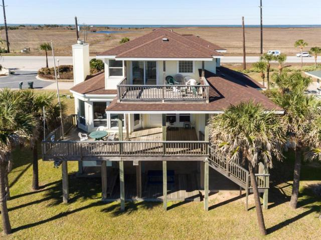 19327 Shores, Galveston, TX 77554 (MLS #76236545) :: Texas Home Shop Realty