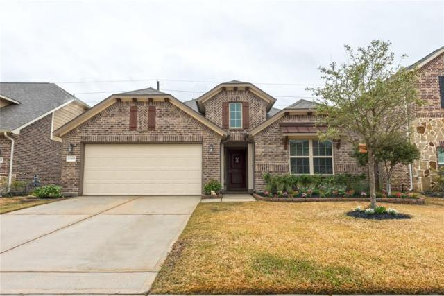 13419 Astley Acres Lane, Cypress, TX 77429 (MLS #76239092) :: Christy Buck Team