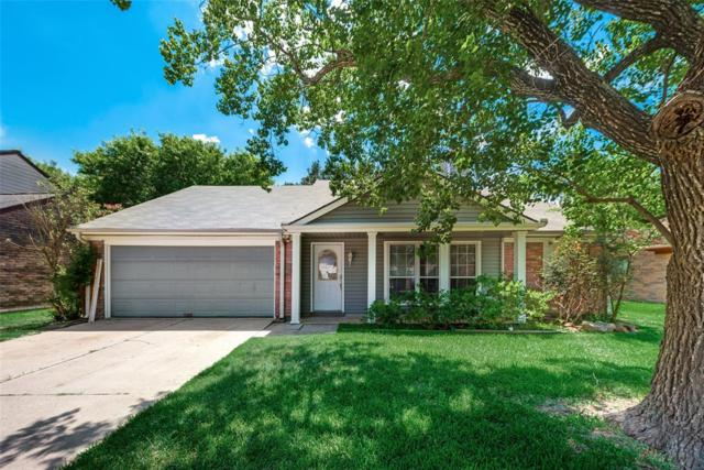 2511 Calvary Lane, Katy, TX 77449 (MLS #76240388) :: Ellison Real Estate Team