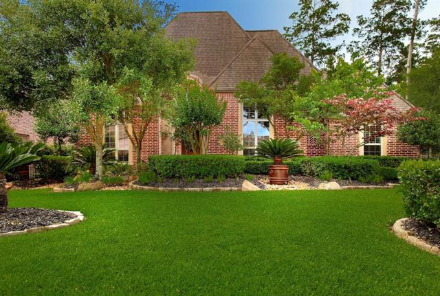62 Roger Dell Court, The Woodlands, TX 77382 (MLS #76241074) :: The SOLD by George Team