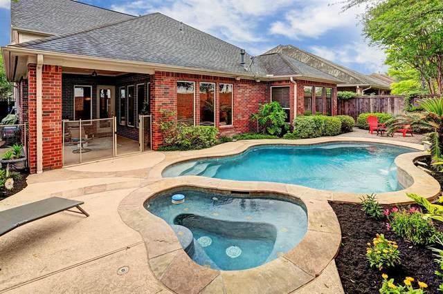11413 Gallant Ridge Lane, Houston, TX 77082 (MLS #76242606) :: Texas Home Shop Realty