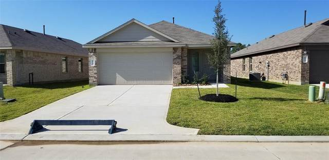 16751 Lonely Pines Drive, Conroe, TX 77306 (MLS #76243346) :: The SOLD by George Team