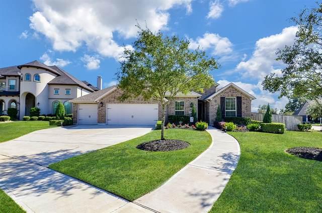 9023 Sage Acres Court, Richmond, TX 77406 (MLS #76244438) :: Homemax Properties
