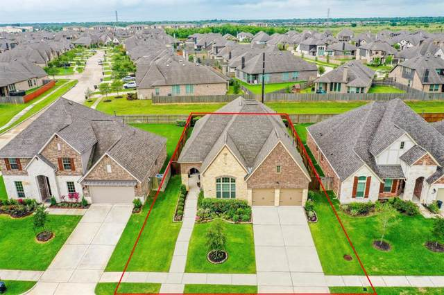 21207 Crested Valley Drive, Richmond, TX 77407 (MLS #76248401) :: Giorgi Real Estate Group