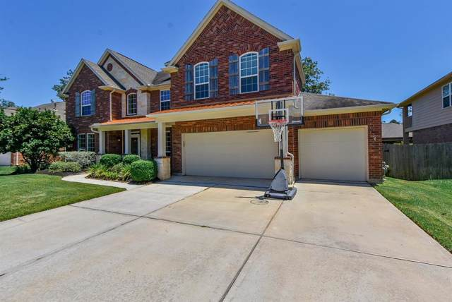 2049 Doolan Drive, Conroe, TX 77301 (MLS #76249740) :: The SOLD by George Team