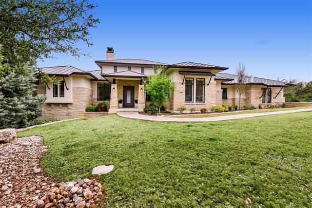 18308 Flagler Drive, Austin, TX 78738 (MLS #76254079) :: Caskey Realty