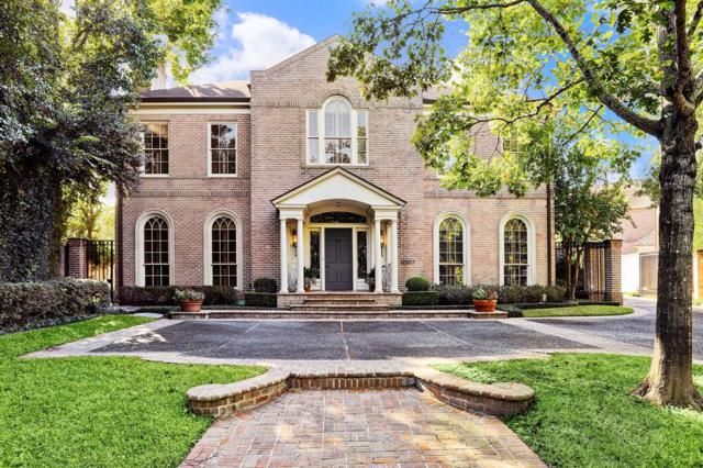 5957 Crab Orchard Road, Houston, TX 77057 (MLS #76255331) :: Grayson-Patton Team