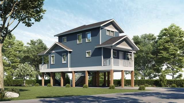 727 Baywood Drive, Seabrook, TX 77586 (MLS #76260909) :: The Property Guys