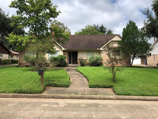 3518 Rolling Green Lane, Missouri City, TX 77459 (MLS #76261210) :: The SOLD by George Team