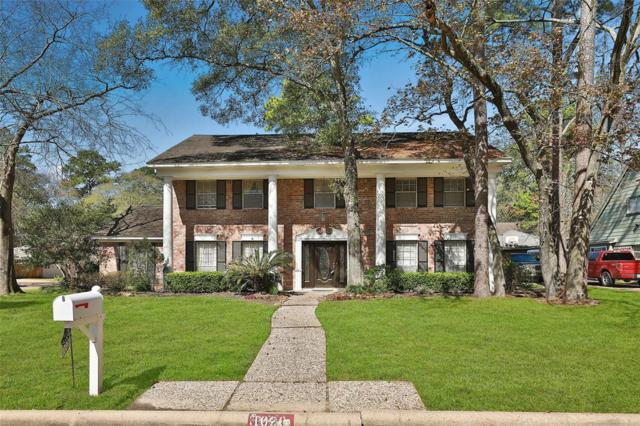 1026 Misty Lea Lane, Houston, TX 77090 (MLS #76261546) :: The Heyl Group at Keller Williams