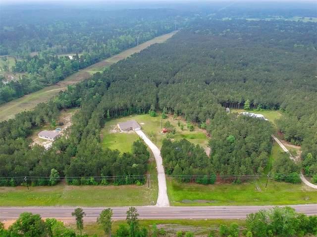 1503 Fm 247 Road, Huntsville, TX 77320 (MLS #76265520) :: Ellison Real Estate Team