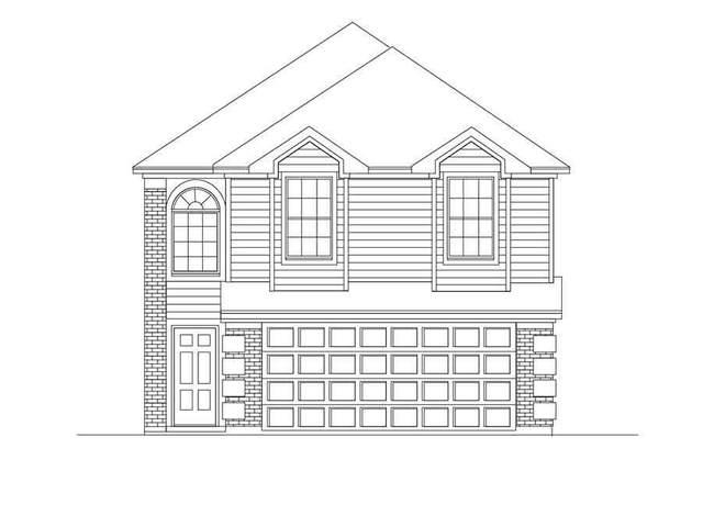 16905 Boston Manor Lane, Houston, TX 77073 (MLS #76269454) :: The SOLD by George Team