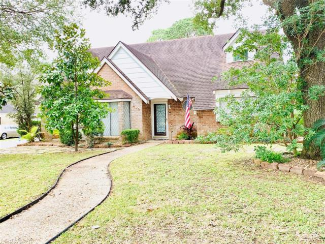 618 Cypresswood Drive, Spring, TX 77388 (MLS #76271093) :: Texas Home Shop Realty