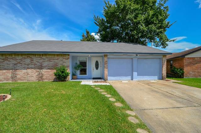 1306 Sully Lane, Channelview, TX 77530 (MLS #76271881) :: The Queen Team