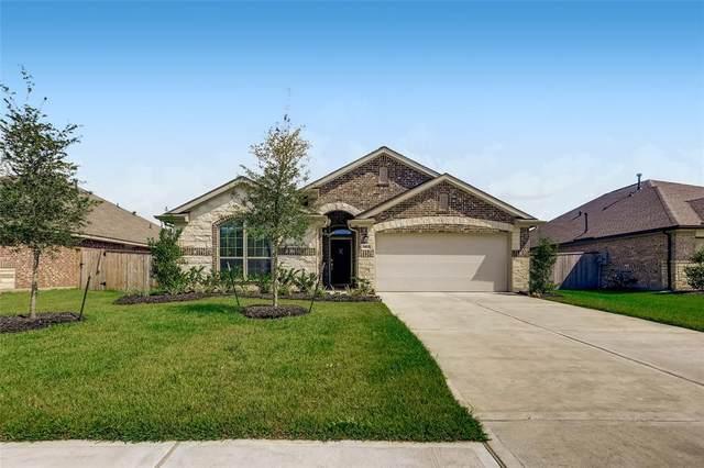 3815 Vista Grove Court, Rosenberg, TX 77469 (MLS #76272905) :: Texas Home Shop Realty