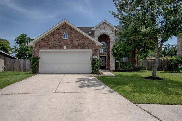 1806 Autumn Pond Circle, Alvin, TX 77511 (MLS #76274241) :: Phyllis Foster Real Estate
