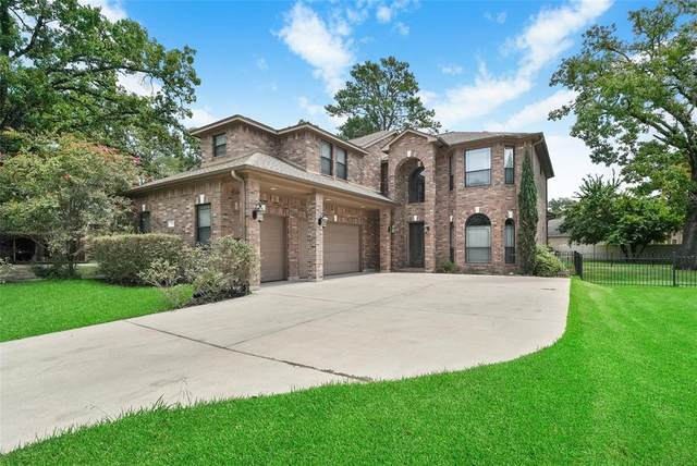 21 Cordova Court, Montgomery, TX 77356 (MLS #76276563) :: The Home Branch