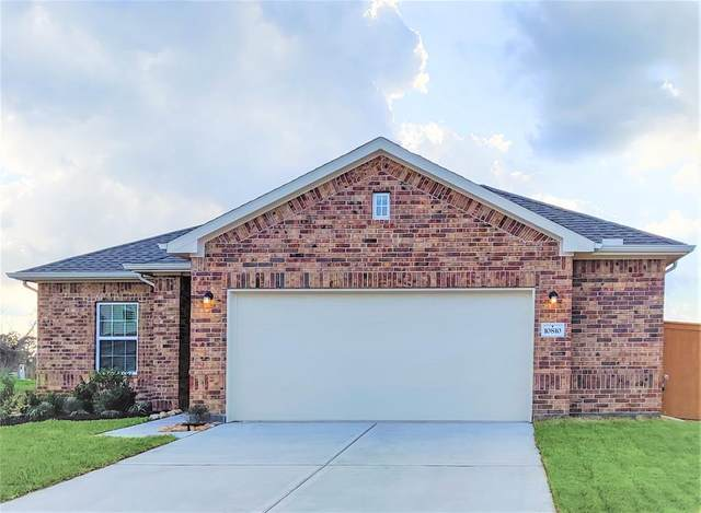10810 Mendel Terrace Drive, Rosharon, TX 77583 (MLS #76277848) :: The Sansone Group