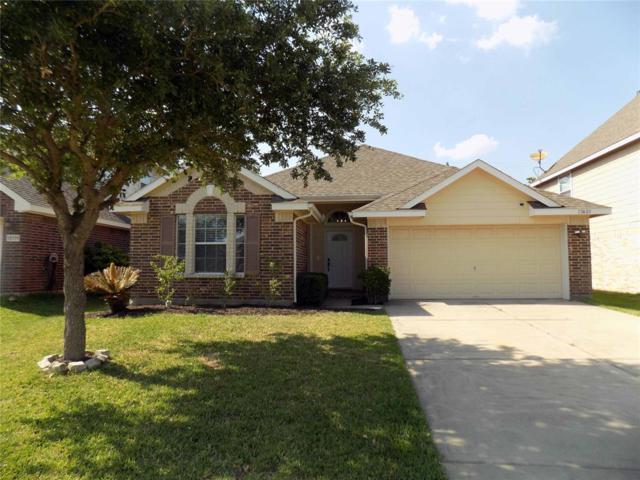 10403 Devinwood Drive, Baytown, TX 77523 (MLS #76280603) :: Magnolia Realty