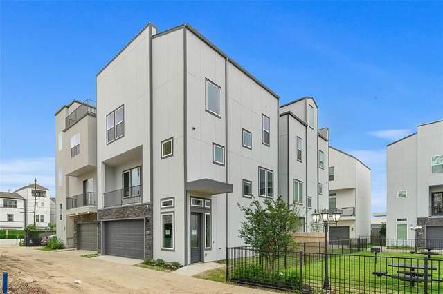 8411 Hempstead F, Houston, TX 77008 (MLS #76282403) :: Ellison Real Estate Team