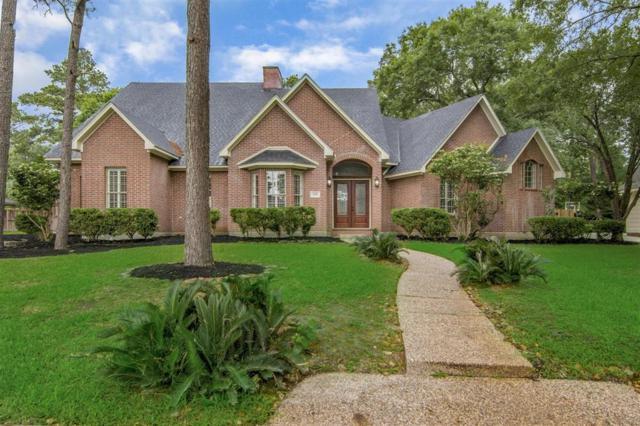 1510 Chestnut Grove Lane, Kingwood, TX 77345 (MLS #76283047) :: Green Residential