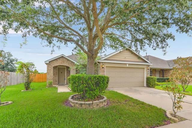 24634 Lakecrest Village Drive, Katy, TX 77493 (MLS #7628506) :: Homemax Properties