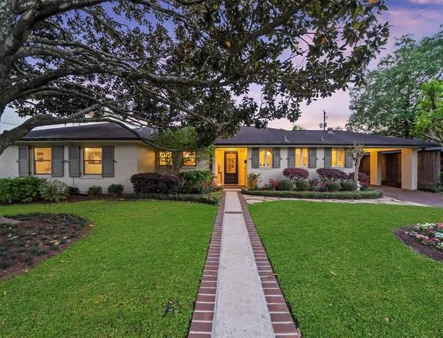 4035 Wickersham Lane, Houston, TX 77027 (MLS #76286836) :: Ellison Real Estate Team